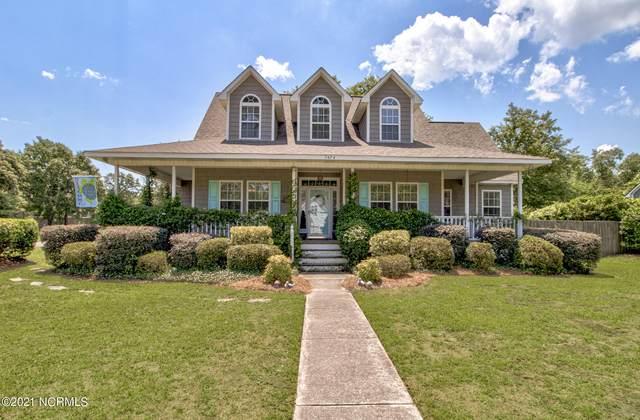 7424 Alestone Drive, Wilmington, NC 28411 (MLS #100275335) :: CENTURY 21 Sweyer & Associates