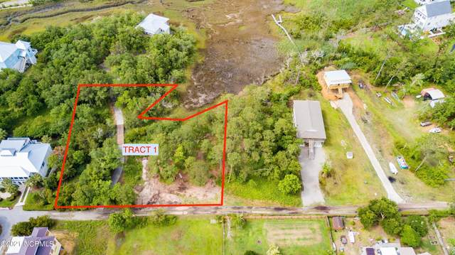 1408 Marsh Cove Lane, Wilmington, NC 28409 (MLS #100275338) :: The Oceanaire Realty