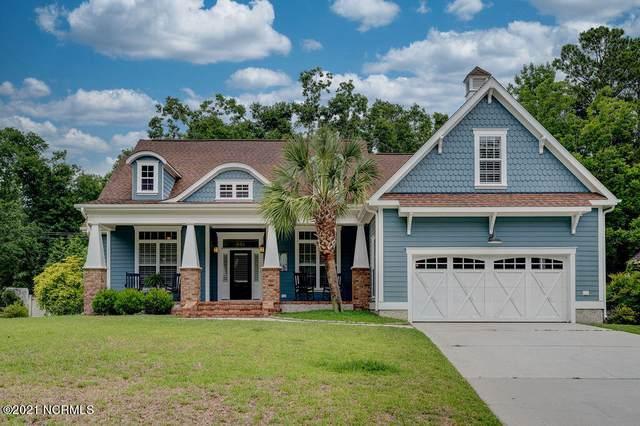 601 Blue Point Drive, Wilmington, NC 28411 (MLS #100275349) :: Aspyre Realty Group | Coldwell Banker Sea Coast Advantage