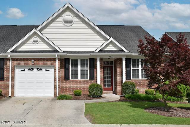 5313 Christian Drive, Wilmington, NC 28403 (MLS #100275353) :: Great Moves Realty