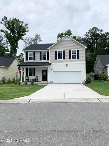 9521 Lily Pond Court NE, Leland, NC 28451 (MLS #100275357) :: The Tingen Team- Berkshire Hathaway HomeServices Prime Properties