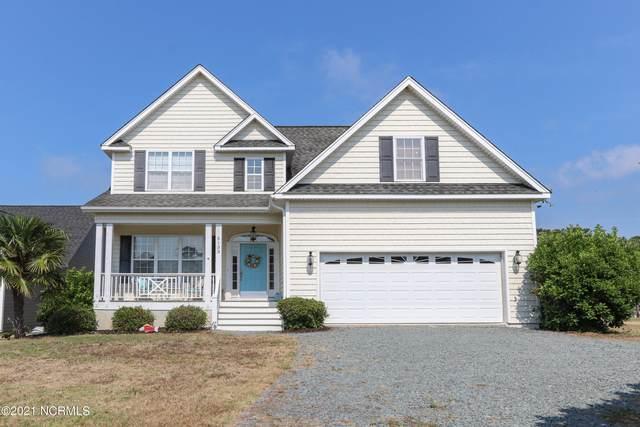 5133 Melinda Court SE, Southport, NC 28461 (MLS #100275362) :: David Cummings Real Estate Team