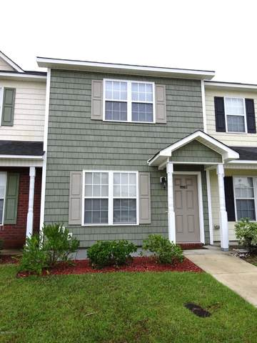 404 Streamwood Drive, Jacksonville, NC 28546 (MLS #100275370) :: Coldwell Banker Sea Coast Advantage