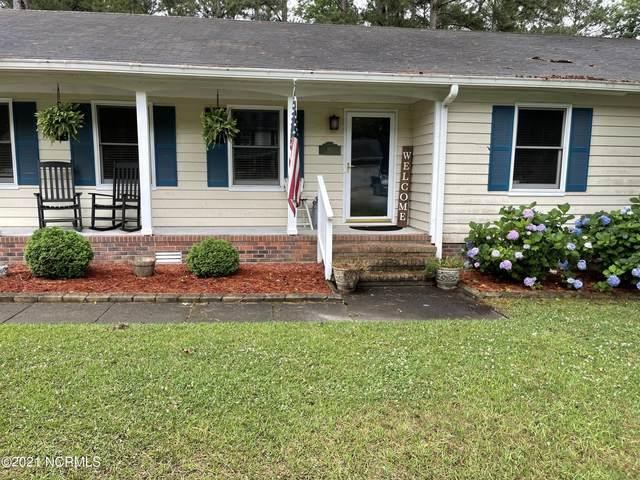 912 Welsh Lane, Jacksonville, NC 28546 (MLS #100275385) :: RE/MAX Elite Realty Group