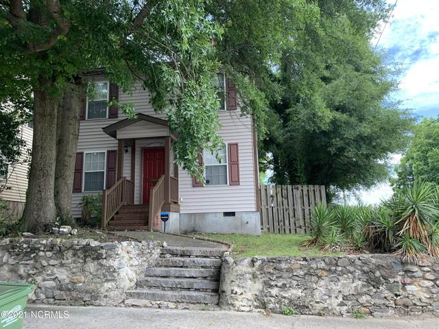 919 Chestnut Street, Wilmington, NC 28401 (MLS #100275404) :: Great Moves Realty