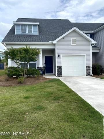 1632 Bratton Court, Wilmington, NC 28405 (MLS #100275416) :: David Cummings Real Estate Team