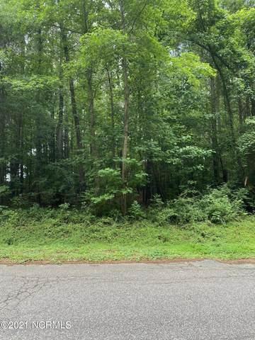 3205 Cornwallis Drive, Rocky Mount, NC 27804 (MLS #100275422) :: Shapiro Real Estate Group