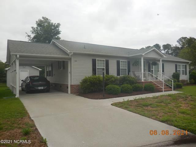 121 Cypress Circle, Hampstead, NC 28443 (MLS #100275423) :: Lynda Haraway Group Real Estate