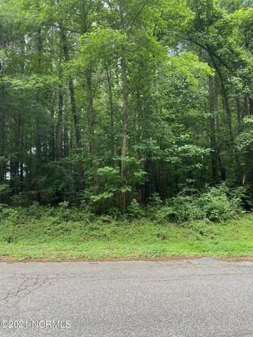 3213 Cornwallis Drive, Rocky Mount, NC 27804 (MLS #100275424) :: Shapiro Real Estate Group