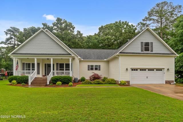 209 Sanderling Lane, New Bern, NC 28562 (MLS #100275425) :: Courtney Carter Homes