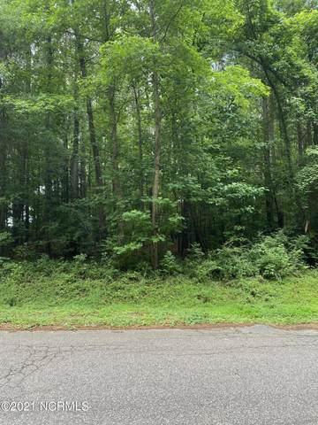 3313 Cornwallis Drive, Rocky Mount, NC 27804 (MLS #100275426) :: Shapiro Real Estate Group