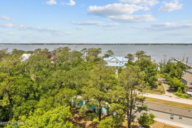 203 Forest Knoll Drive, Atlantic Beach, NC 28512 (MLS #100275439) :: Barefoot-Chandler & Associates LLC