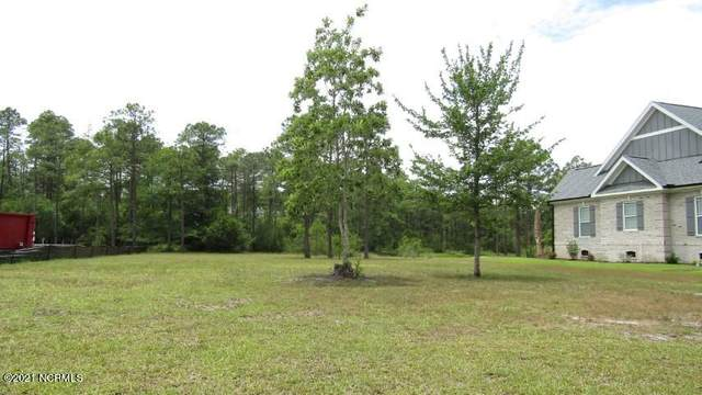 6731 Summerhill Glen SW, Ocean Isle Beach, NC 28469 (MLS #100275462) :: Carolina Elite Properties LHR