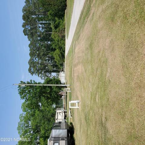 301 Muddy Creek Road, Aurora, NC 27806 (MLS #100275464) :: CENTURY 21 Sweyer & Associates