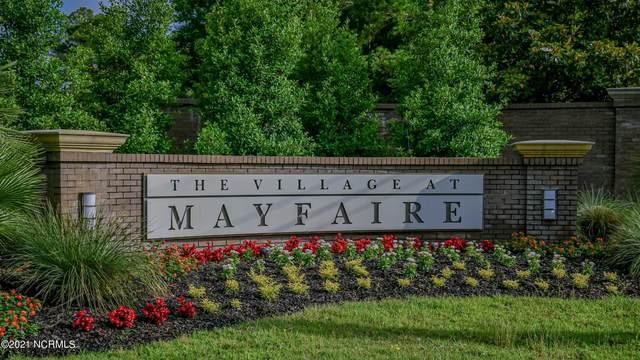 645 Village Park Drive #104, Wilmington, NC 28405 (MLS #100275468) :: CENTURY 21 Sweyer & Associates