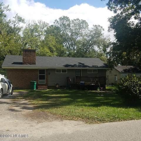 415 S Thompson Street, Whiteville, NC 28472 (MLS #100275469) :: CENTURY 21 Sweyer & Associates