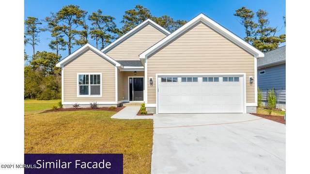 206 Taylorwood Drive, Beaufort, NC 28516 (MLS #100275476) :: Lynda Haraway Group Real Estate