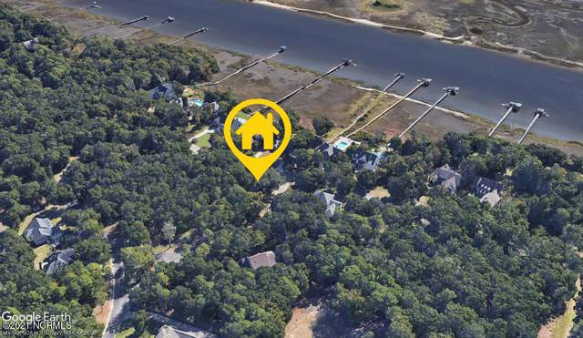 1266 Harbour Gate South SW, Calabash, NC 28467 (MLS #100275479) :: Great Moves Realty