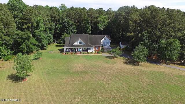 6537 Mill Pond Road, Battleboro, NC 27809 (MLS #100275481) :: The Keith Beatty Team