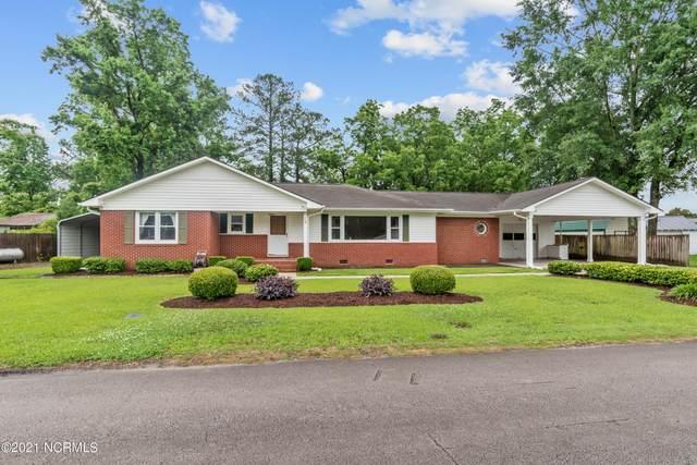 417 Ipock Street, Vanceboro, NC 28586 (MLS #100275491) :: CENTURY 21 Sweyer & Associates