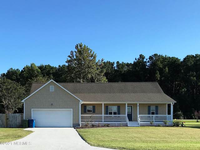 506 Greenfield Place, Sneads Ferry, NC 28460 (MLS #100275494) :: Courtney Carter Homes