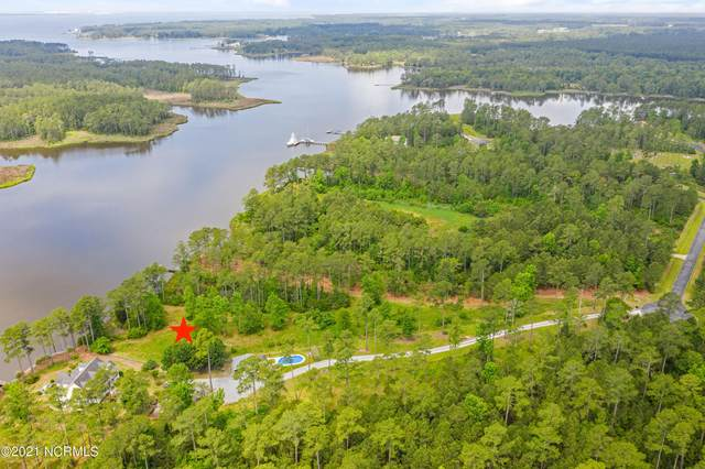 40 Windy Pointe, Belhaven, NC 27810 (MLS #100275496) :: Stancill Realty Group