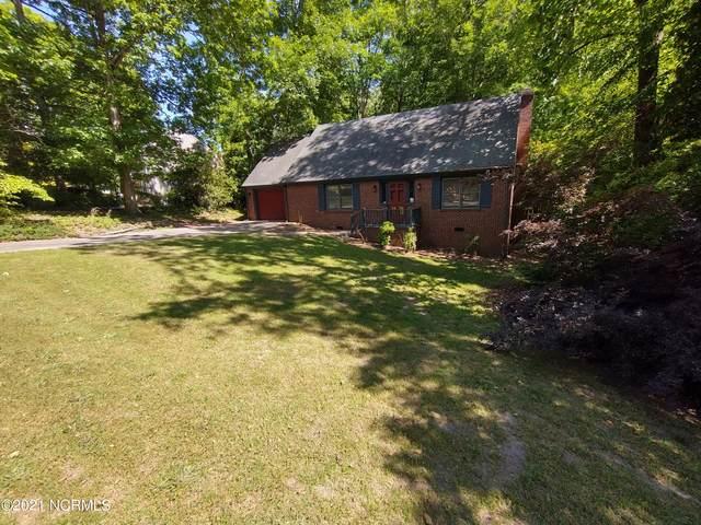 207 Rollingwood Road, Roanoke Rapids, NC 27870 (MLS #100275520) :: Coldwell Banker Sea Coast Advantage