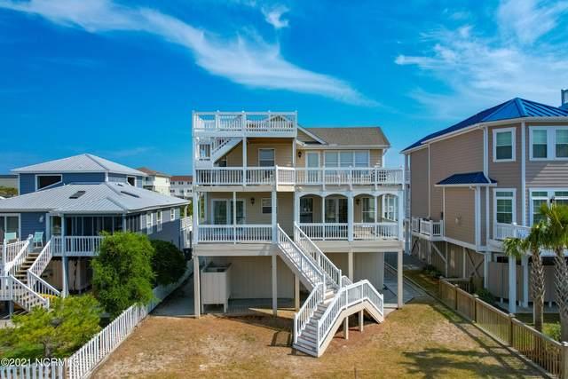 171 E Second Street, Ocean Isle Beach, NC 28469 (MLS #100275524) :: Courtney Carter Homes