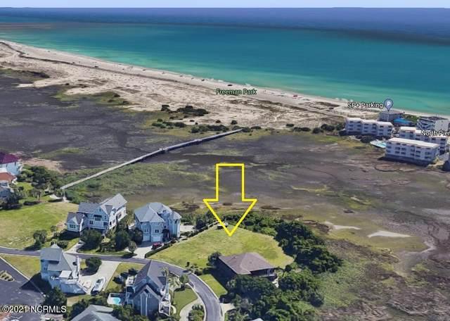 402 Oceana Way, Carolina Beach, NC 28428 (MLS #100275531) :: Great Moves Realty