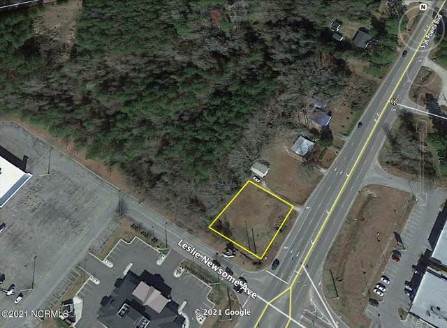 Near 1612 S Jk Powell Boulevard, Whiteville, NC 28472 (MLS #100275533) :: CENTURY 21 Sweyer & Associates