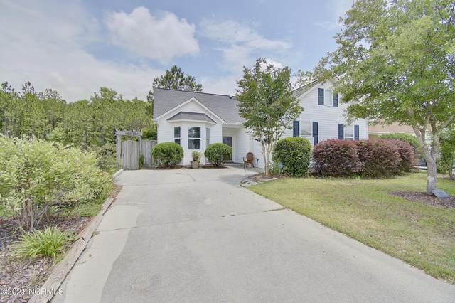 272 Coral Stone Court, Leland, NC 28451 (MLS #100275534) :: Courtney Carter Homes