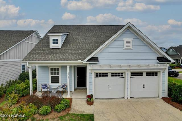 3368 Drift Tide Way, Southport, NC 28461 (MLS #100275537) :: Courtney Carter Homes