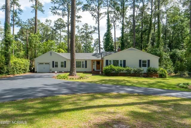 4705 Trent Woods Drive, Trent Woods, NC 28562 (MLS #100275544) :: Courtney Carter Homes