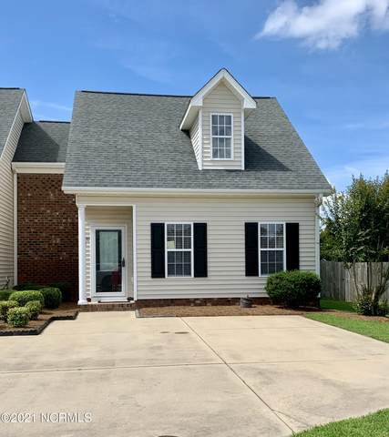 1400 Oak Ridge Court B, Greenville, NC 27834 (MLS #100275553) :: CENTURY 21 Sweyer & Associates