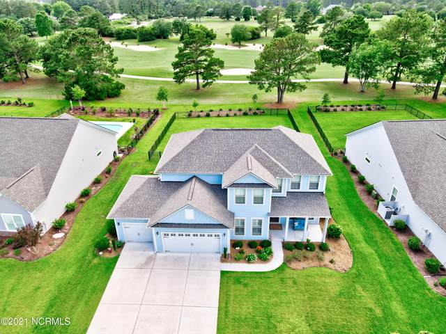 9161 Oldfield Road, Calabash, NC 28467 (MLS #100275554) :: The Rising Tide Team