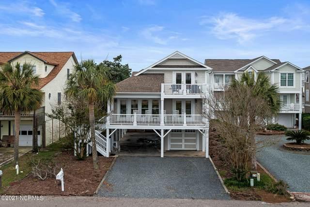172 Sailfish Drive, Holden Beach, NC 28462 (MLS #100275559) :: Courtney Carter Homes