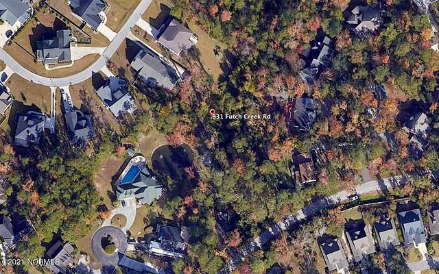 831 Futch Creek Road, Wilmington, NC 28411 (MLS #100275563) :: Aspyre Realty Group | Coldwell Banker Sea Coast Advantage