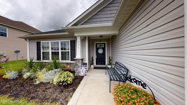 331 Merin Height Road, Jacksonville, NC 28546 (MLS #100275573) :: Courtney Carter Homes