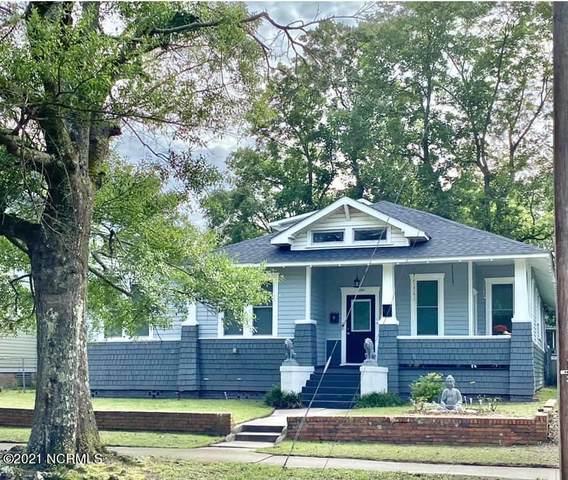 103 N 13th Street, Wilmington, NC 28401 (MLS #100275575) :: RE/MAX Essential