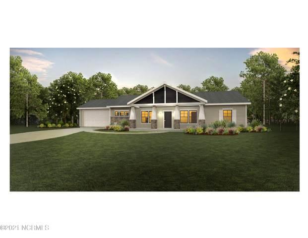 891 Golf View Road, Boiling Spring Lakes, NC 28461 (MLS #100275581) :: Berkshire Hathaway HomeServices Hometown, REALTORS®