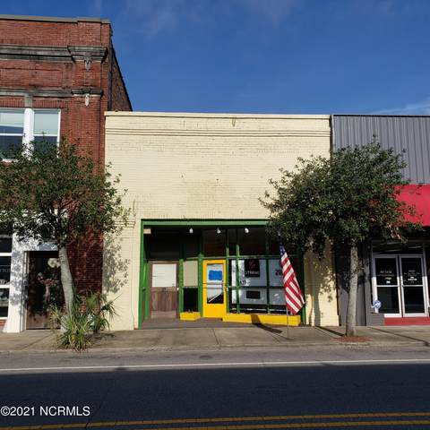 610 - 612 S Madison Street, Whiteville, NC 28472 (MLS #100275582) :: RE/MAX Essential