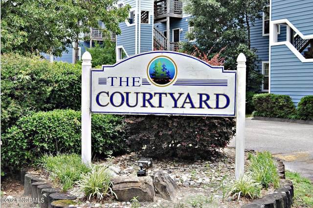 4220 Wilshire Boulevard 106-C, Wilmington, NC 28403 (MLS #100275589) :: Berkshire Hathaway HomeServices Hometown, REALTORS®