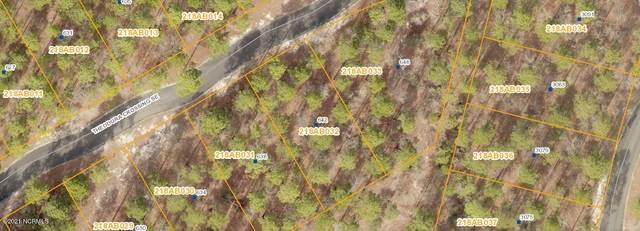 642 Theodora Crossing SE, Bolivia, NC 28422 (MLS #100275593) :: Carolina Elite Properties LHR