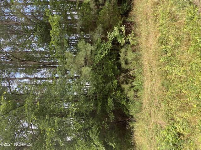 000 Hunter Hill Road, Rocky Mount, NC 27804 (MLS #100275607) :: CENTURY 21 Sweyer & Associates