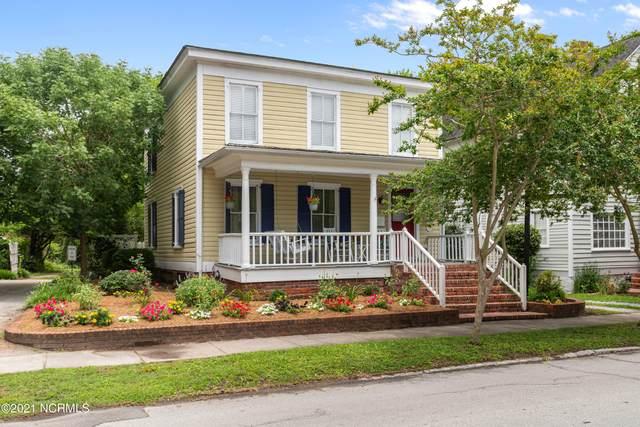 714 Pollock Street, New Bern, NC 28562 (MLS #100275630) :: CENTURY 21 Sweyer & Associates