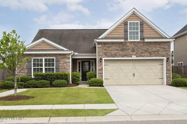 2223 Cottagefield Lane, Leland, NC 28451 (MLS #100275634) :: Lynda Haraway Group Real Estate