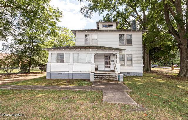 3217 Sunset Avenue, Rocky Mount, NC 27804 (MLS #100275639) :: RE/MAX Essential