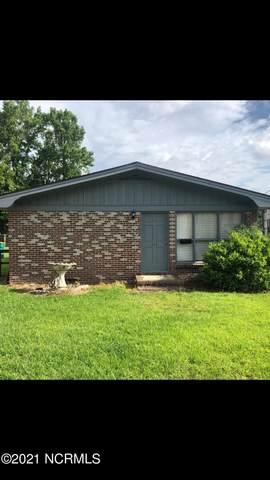 213 W Burkhead Street, Whiteville, NC 28472 (MLS #100275649) :: CENTURY 21 Sweyer & Associates