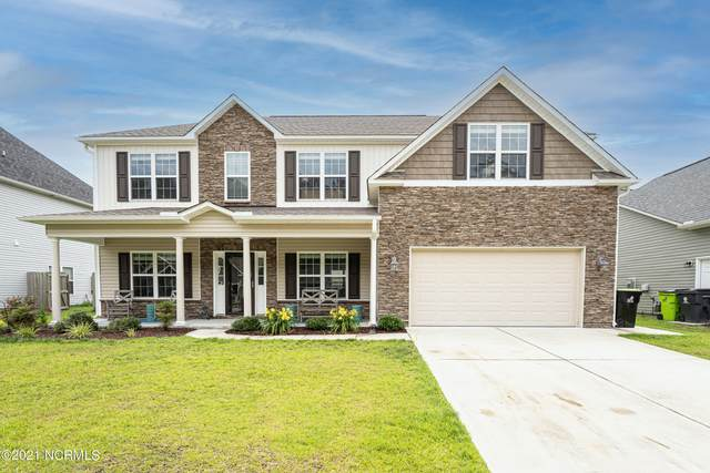 321 Station House Road, New Bern, NC 28562 (MLS #100275661) :: The Keith Beatty Team
