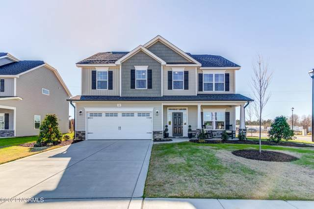 511 Transom Way, Sneads Ferry, NC 28460 (MLS #100275673) :: RE/MAX Elite Realty Group